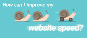 Improve website speed and boost your website rankings