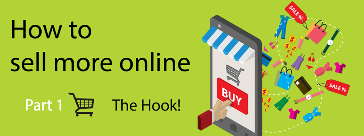 How to sell more online…