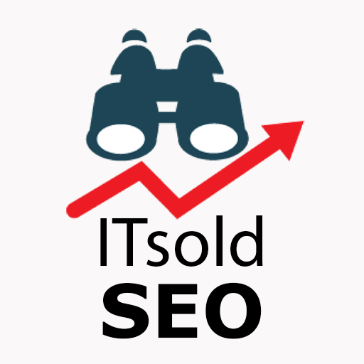 ITsold SEO Services - Gaining You More Customers